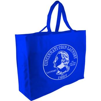 "The Trade Show - 20"" Non-woven Tote"