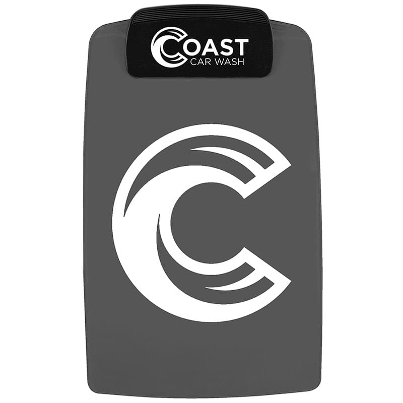 Legal Size Contour Clipboard
