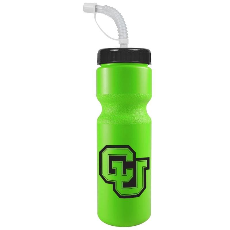The Journey - 28 oz. Bottle Colors (Straw Lid)