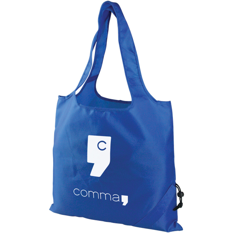 "Cinch Tote - 15"" Travel Tote Bag"