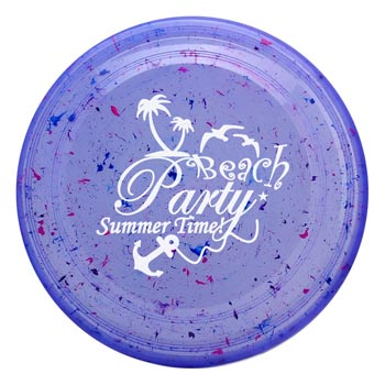 "Flyer, 9"" Discs - Color Blast"