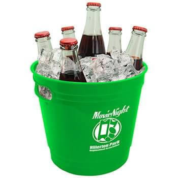 Party Bucket with Handles