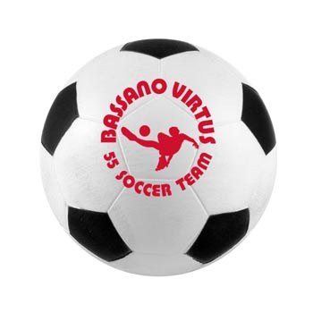 Stress Soccer Ball