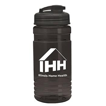 20 oz. Tritan Sports Bottle with USA Flip Lid