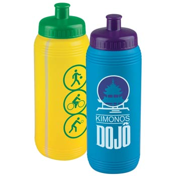 The Sport Pint - 16 oz. Water Bottle