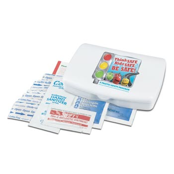 Express Safety Kit 4c Digital Imprint