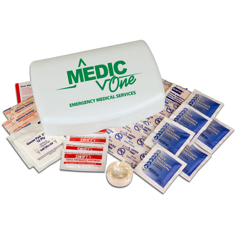 Medical Kit-XL - First Aid Kit